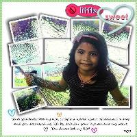 My Little Sweetheart