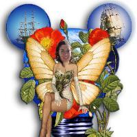 Fairy Violetta