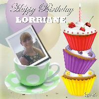 Happy 2012 Birthday Lozz