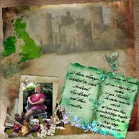 Bucket List Challenge - Ireland and Scotland