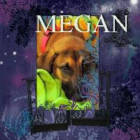 My Megan