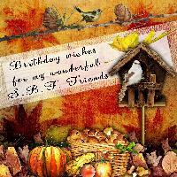Happy Birthday SBF 1
