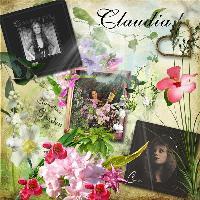 Remembering Claudia