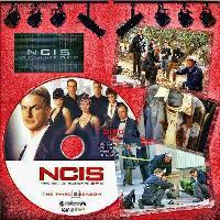 Spy TV Show: NCIS...