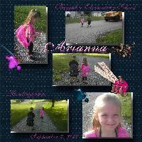 Arianna_Kindergarden