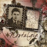 Nostalgia - Grandad Joe xxx