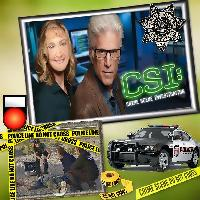 Another Episode of CSI With Annita~