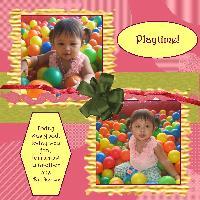 reema's playtime