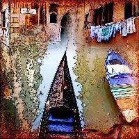 ~Venice Background~