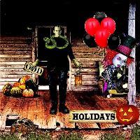 Odd Holidays - October