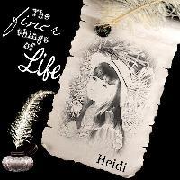 Sketch  Heidi