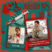 Dexter - Crime Scene