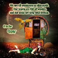 ~G is for GYPSY~