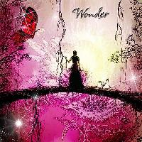 October Background - Wonder