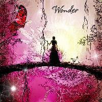October Background - Wonder
