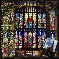 Holy Trinity Church, Coventry, England