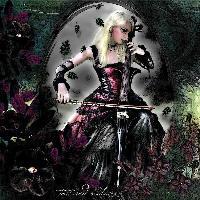 Dark Gothic......Tortured Soul