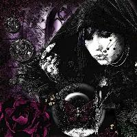 Dark Gothic...ButterflyTrap