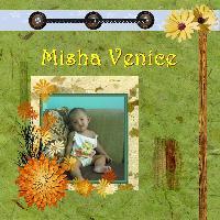 Baby Misha