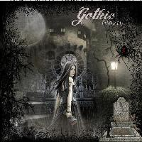 Gothic beauty 2