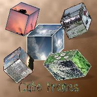 Cube Frames