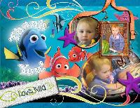 Dory Thank You