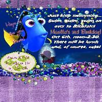 Dory Invite