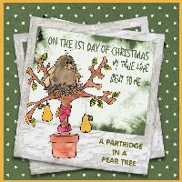 !st day Of Christmas