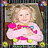 Sweet Kayleigh