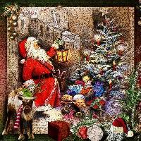 Santa Fun......2