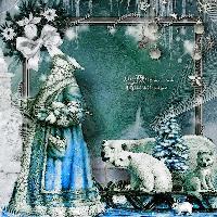A Fantasy Christmas.....
