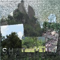 Shai Hill in Ghana