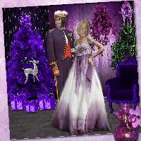 Me and my escort