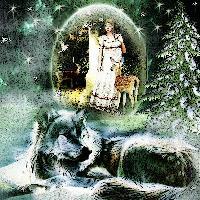Fantasy christmas 2