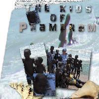 The kids of Prampram