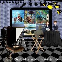 Sinbad's Interview