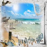 Prampram beach