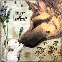 First or last kiss