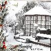 Beautiful-Snow scene