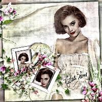 x Natalie Wood x