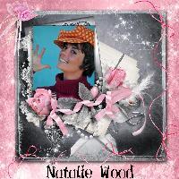 Natalie Wood #2
