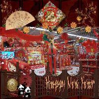 Happy ChineseNew Year