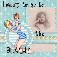 Beach Vintage