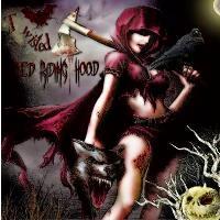 Baaad Red Riding Hood