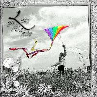 THE KITE...Lets go fly a kite