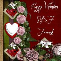 Happy Valentines SBF Friends