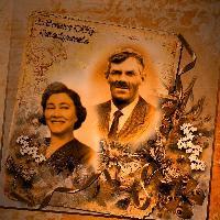 InMemory Of My Grandparents