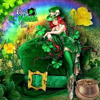 St. Patrick's Day Celebration.....2
