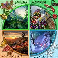 The Four Seasons..