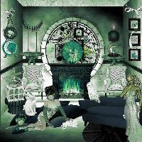The Green Secret Room